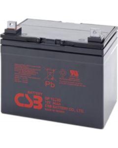 UPS baterija CSB 34Ah 12V GP12340