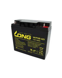 Baterija Long WP18-12I 12V 18Ah